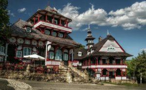 Hotel Maměnka Beskydy