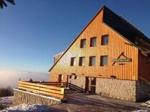Hotel Premier Jizerské hory