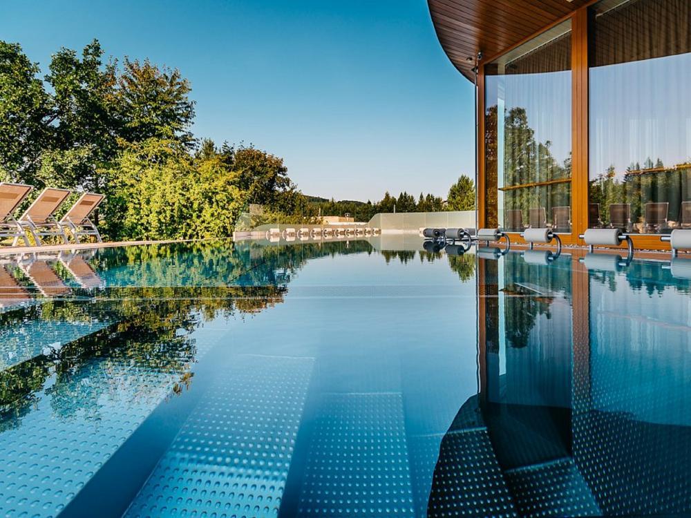 Wellness Hotel Maximus Brno