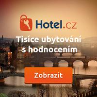 Ubytování Hotel.cz